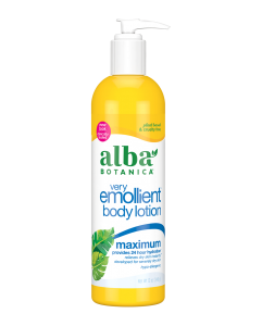 very emollient™ body lotion